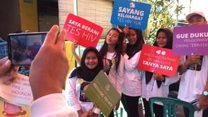 TTM yang Seperti Ini Bisa Cegah HIV-AIDS pada Remaja