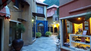 Wisata Belanja Asyik di Thailand, Serasa Shopping di Italia