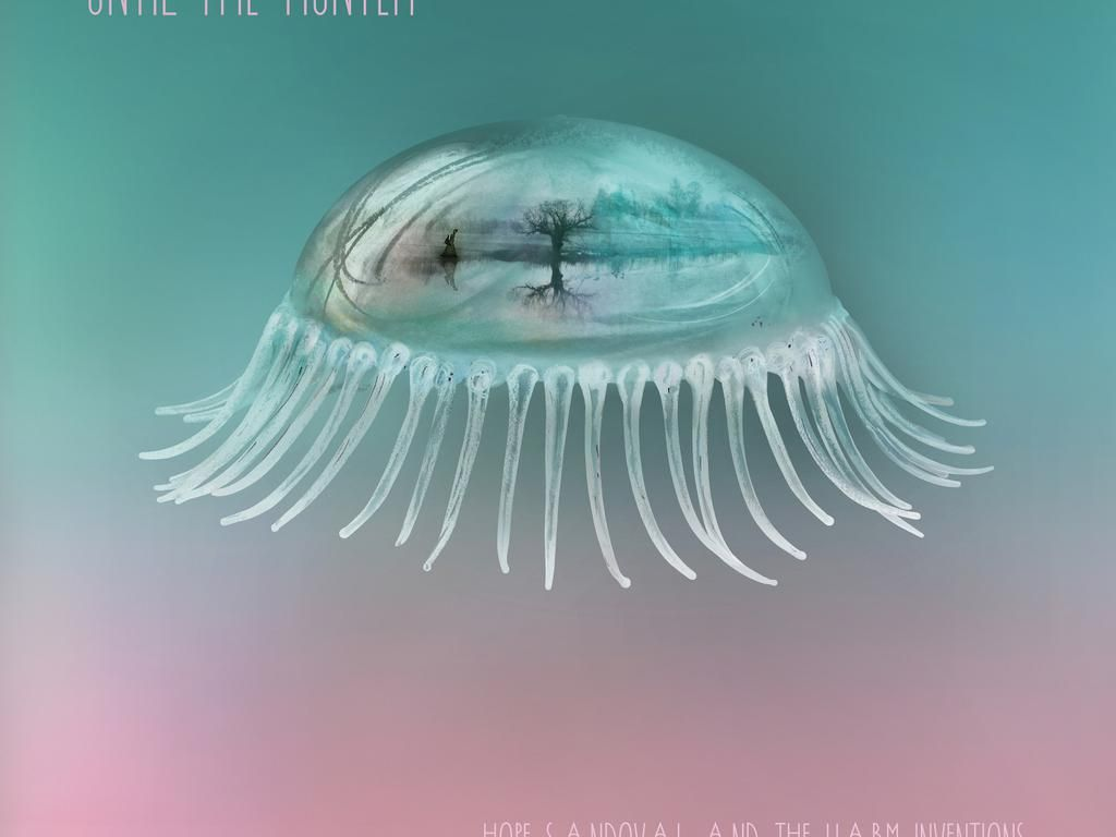 Until the Hunter Hope Sandoval & the Warm Inventions: Kembalinya Duet Maut Dream Pop