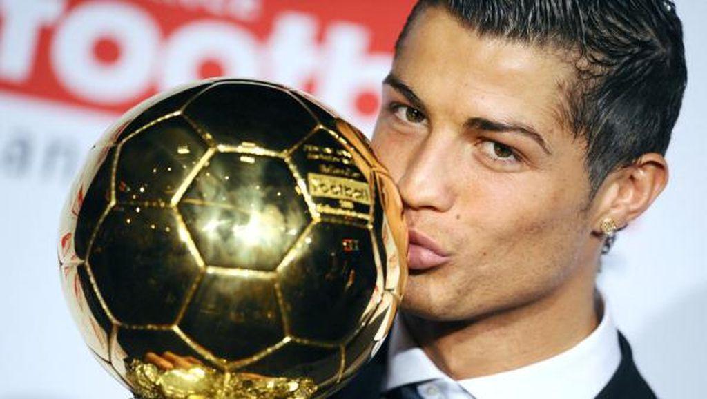 Bravo, Cristiano Ronaldo!
