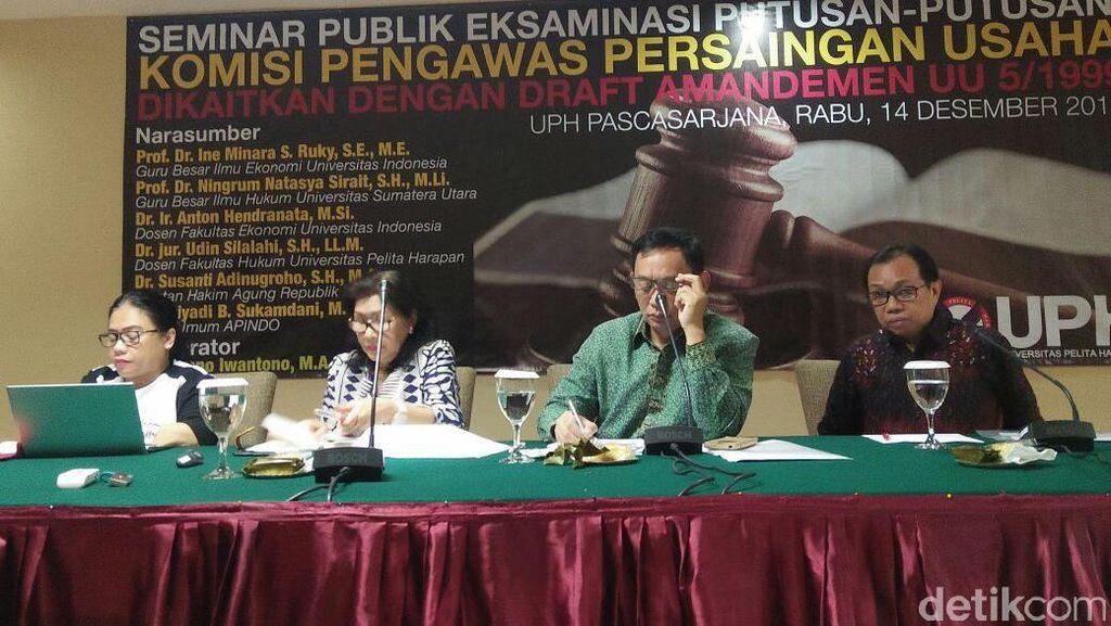 Dampak Vonis KPPU: Dipertanyakan Investor Hingga Sulit Dapat Pinjaman Bank