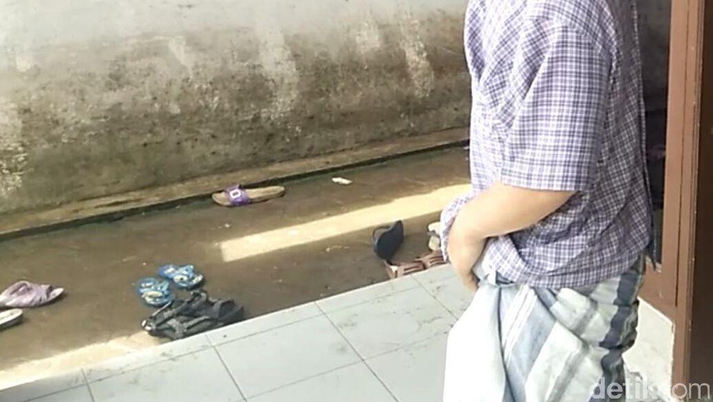 Azis Tikam 8 Orang di Bandung, Korban: Saya Kira Pelaku itu Penjual Pisau