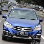 Kondisi Perekonomian Membaik, Suzuki Tatap 2017 dengan Optimistis