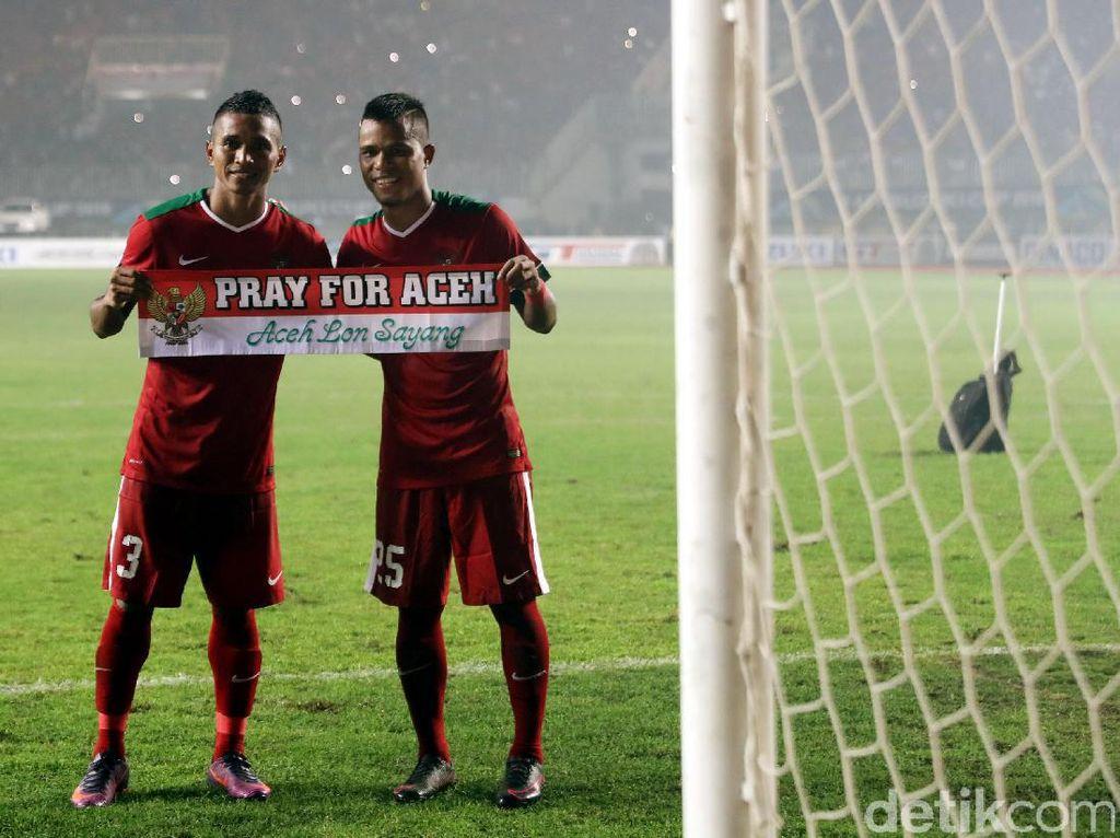 Indonesia Selangkah Lagi Jadi Juara, Manahati Berterima Kasih kepada Suporter