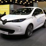Renault Siapkan Mobil Listrik Murah