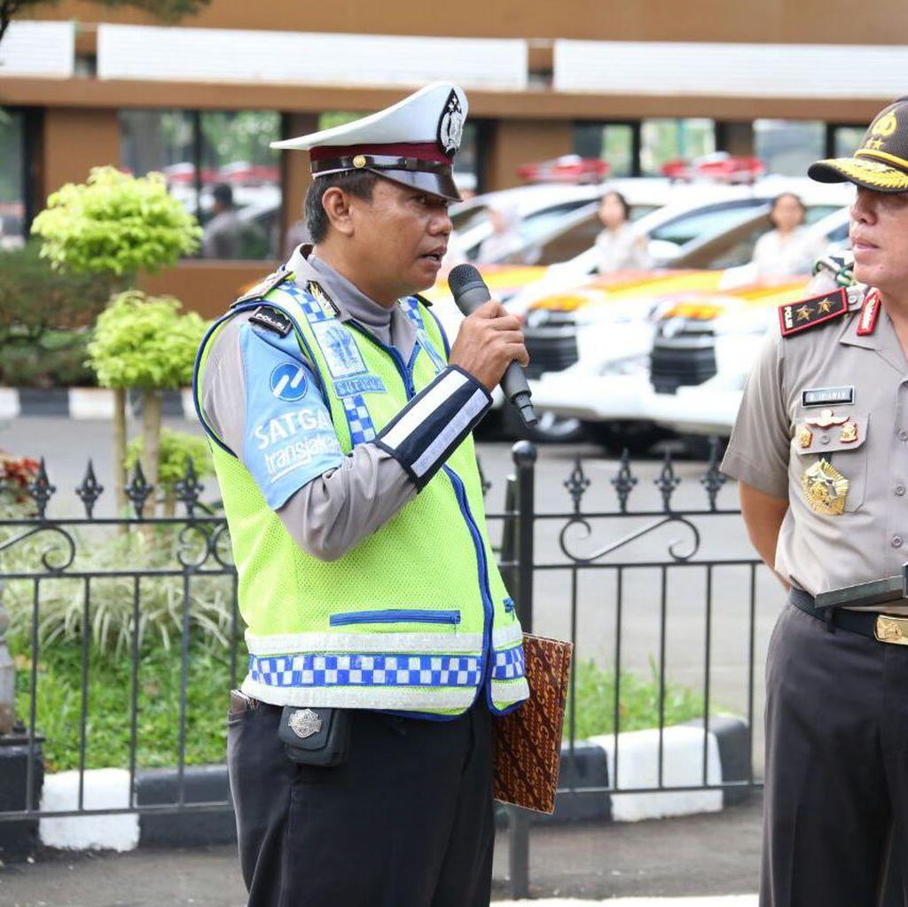 Kasus Dora Pencakar Polantas, Polisi Periksa 5 Orang Saksi