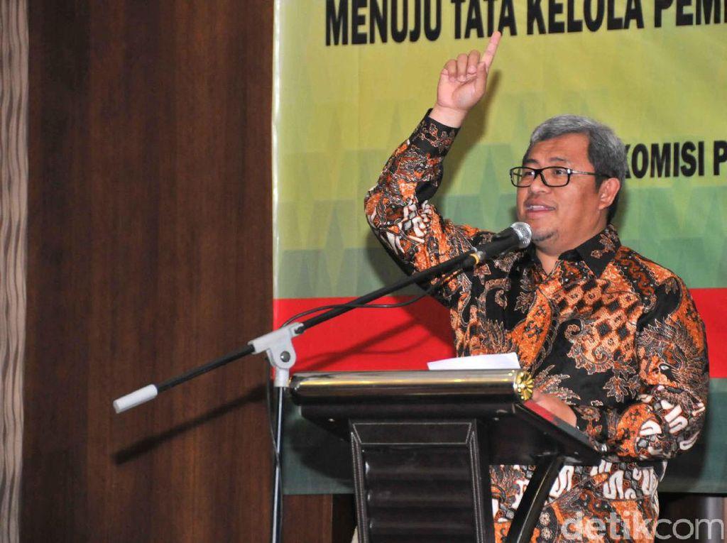 Tinggal 3 Persen Pejabat di Jabar Belum Lapor LHKPN, Aher: Hati-hati, Nanti TPP Dipotong!