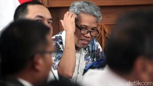 Debat Argumen Buni Yani dan Jaksa soal Video Ahok