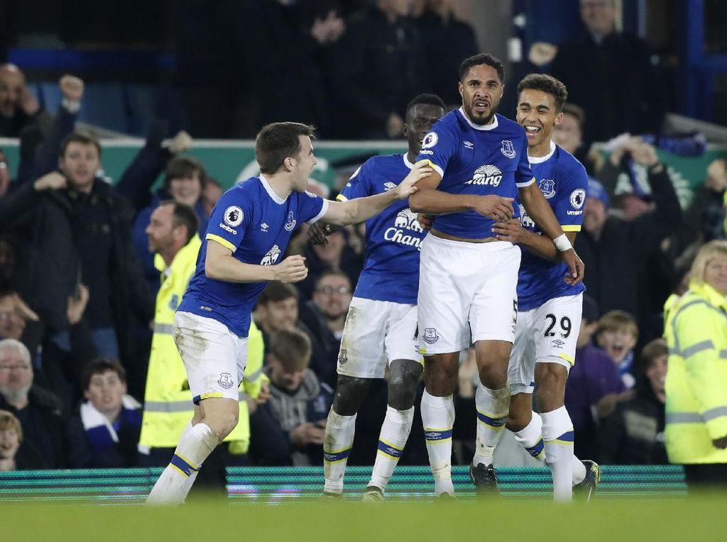 Sudah Kalahkan Arsenal, Everton Kini Incar Liverpool