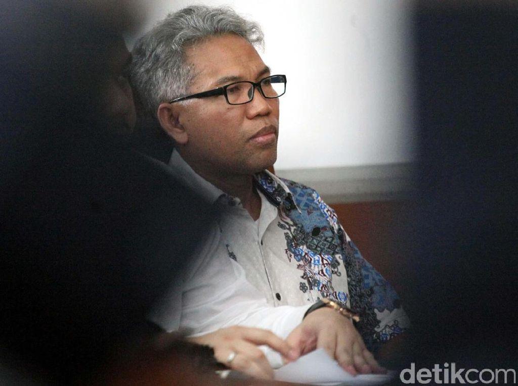 Bila Buni Yani Tak Datang Akankah Jaksa Jemput Paksa?