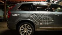 Mobil Otonom Uber Dilarang Mengaspal