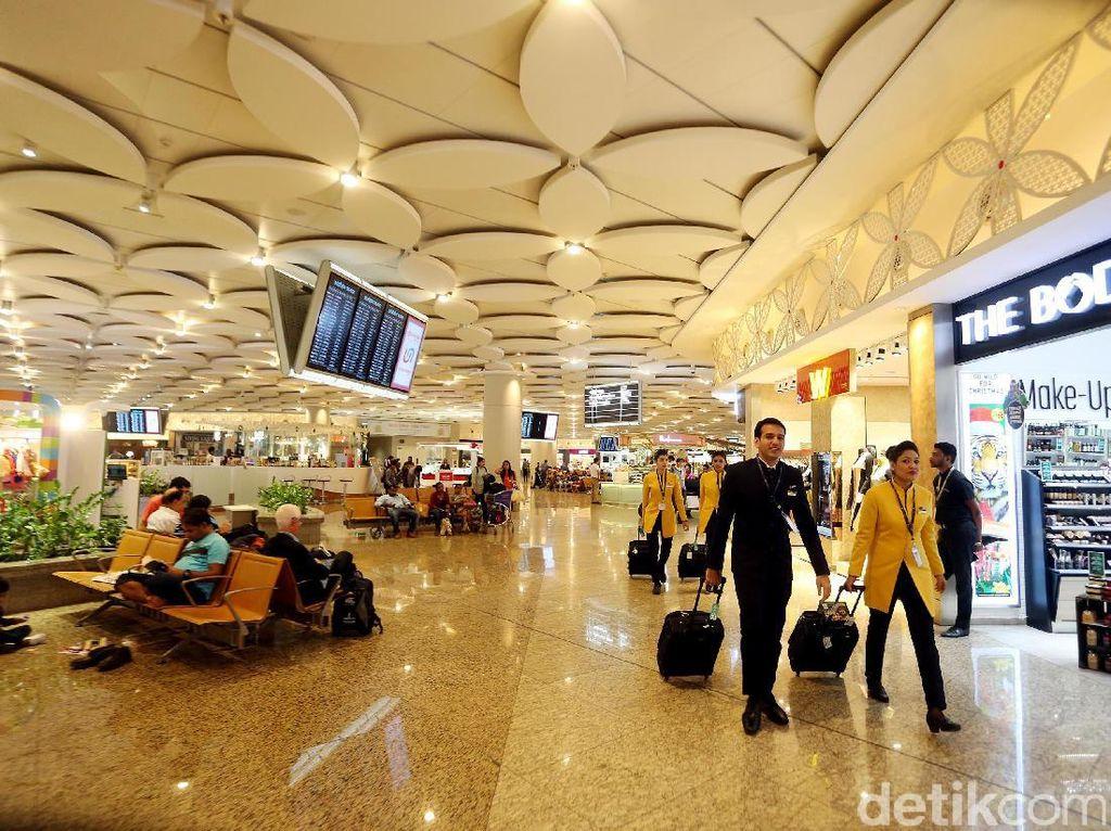 10 Bandara dengan Harga Tes PCR Termurah Sedunia, India Juaranya!