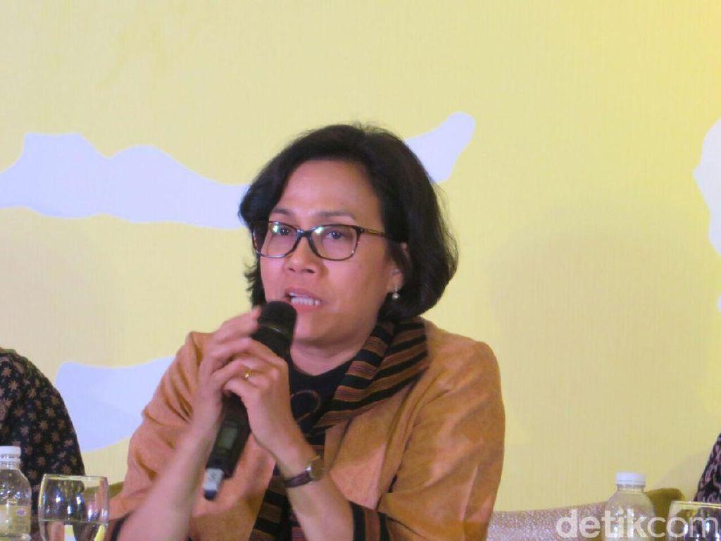 APBN-P 2016 akan Selesai, Wajah Dua Dirjen Sri Mulyani Tegang