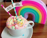 Dibahas Dalam Debat Capres, Unicorn Juga Dikenal Dalam Kue dan Dessert