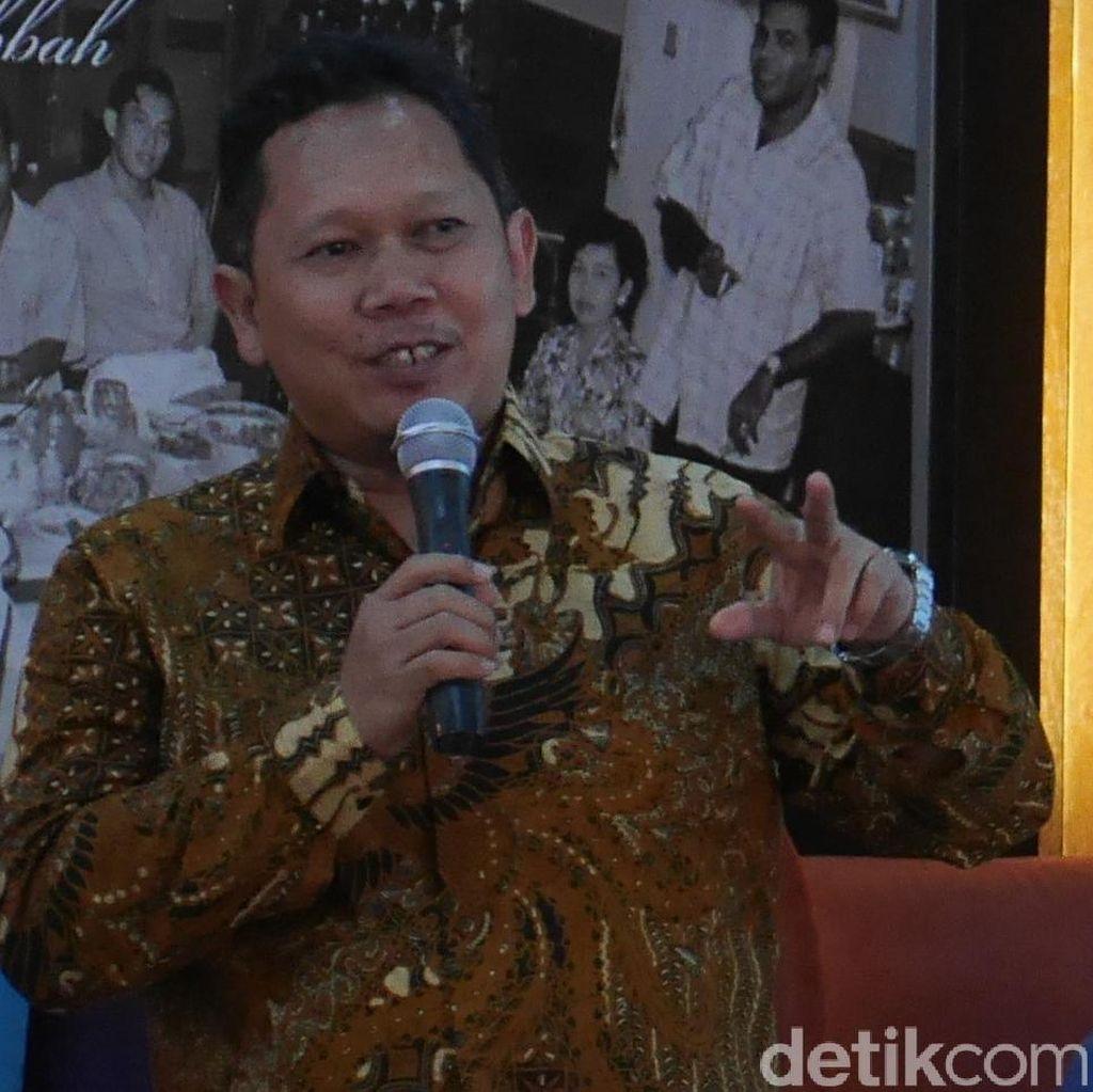 Kenapa Situs Pemerintah Indonesia Mudah Diretas?