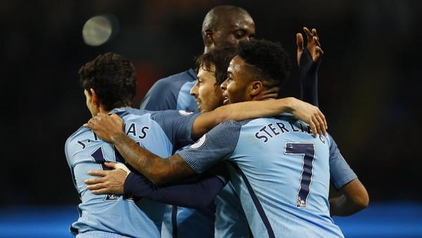 Peluang Guardiola untuk Bawa City Kembali ke Jalur Positif