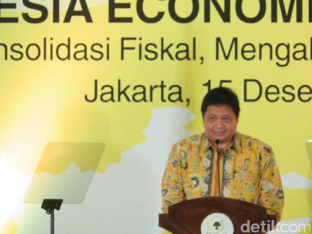 AS dan India Ingin Tiru Program Pembangunan Ekonomi Jokowi