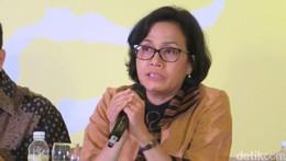 Pantau Tax Amnesty dan APBN, Sri Mulyani Tak Libur Tahun Baru
