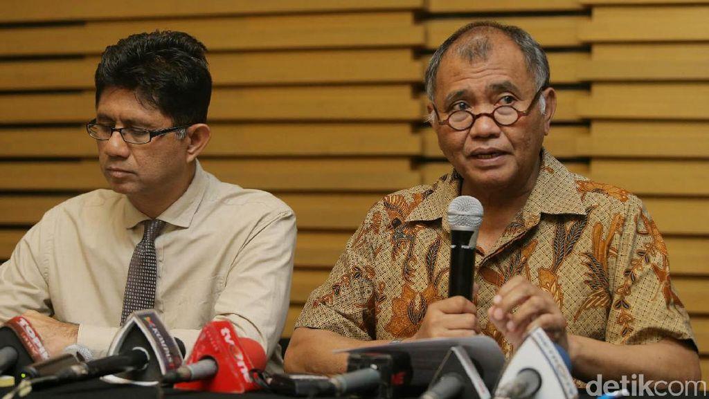 KPK: Kasus Emirsyah Bersifat Pribadi, Jangan Rusak Reputasi Garuda