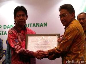 Kota Semarang Peroleh Penghargaan karena Kualitas Udaranya Dinilai Baik