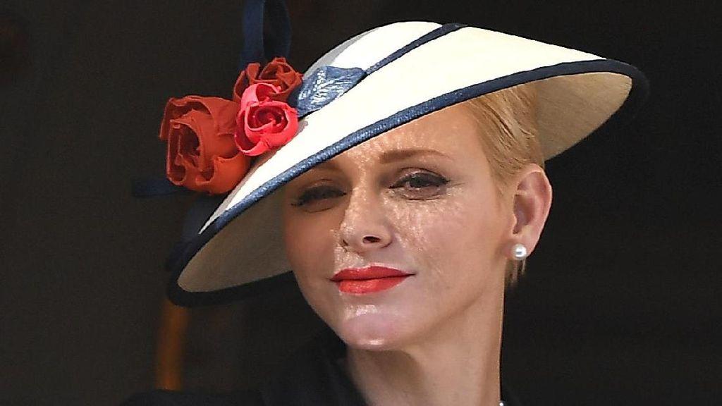 Charlene, Princess of Monaco yang Tak Kalah Cantik dari Kate Middleton