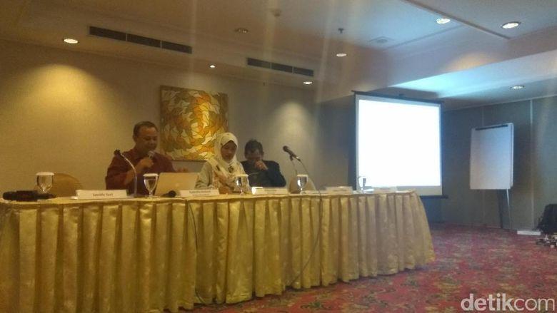 Survei LSI: Elektabilitas Ahok 32,9%, Kalahkan Agus Yudhoyono dan Anies