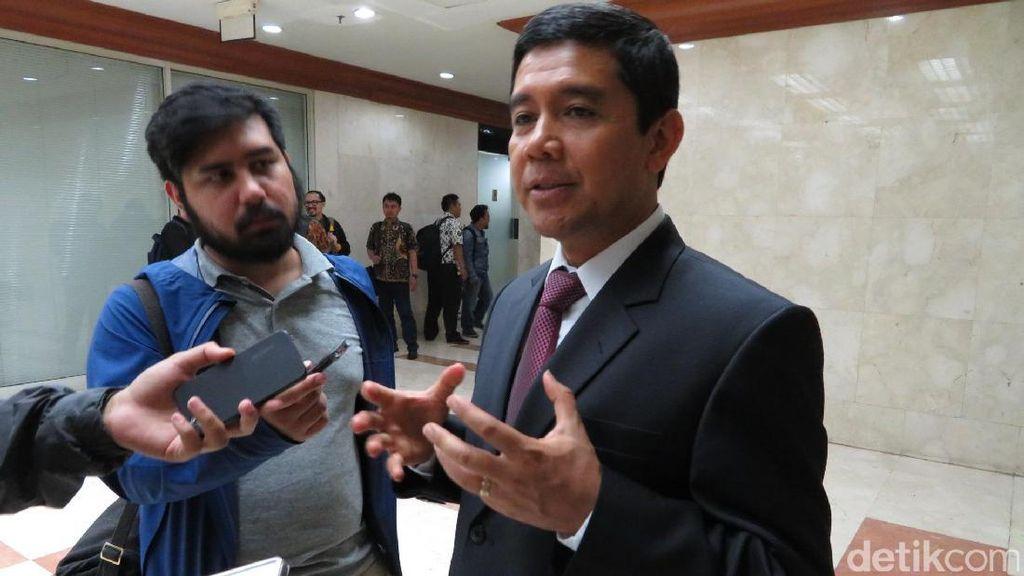Calon Dubes Yuddy akan Tingkatkan Investasi Ukraina-Indonesia
