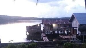 Di Papua Masih Ada Pemadaman Gara-gara Tiang Listrik Sering Tumbang
