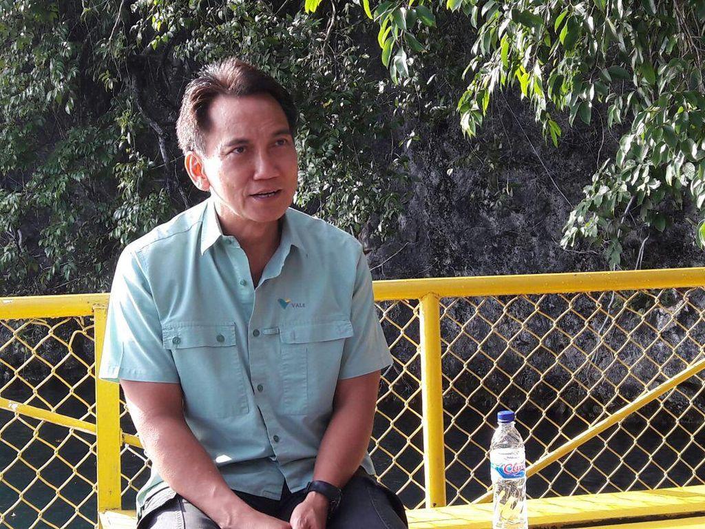 Ini Tanggapan Bos Perusahaan Tambang Soal Aturan Baru Jokowi