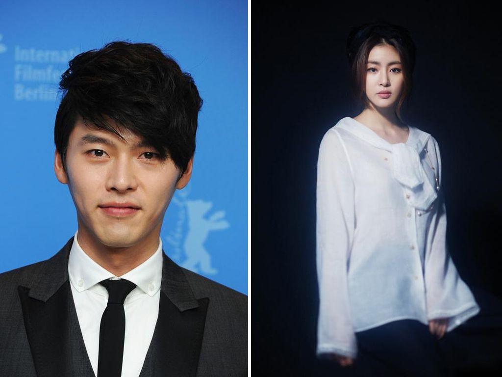 Setahun Pacaran, Hyun Bin dan Kang So Ra Dikabarkan Putus