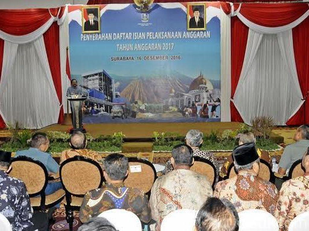 Gubernur Jatim Beri Surat Peringatan ke Kepala Daerah Nganjuk dan Batu