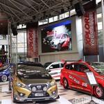 10 Mobil Datsun Adu Keren di Xplore Your Style 2016