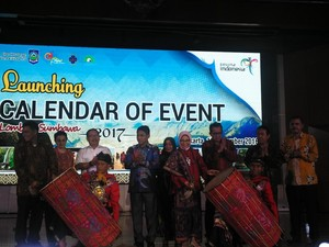 Ayo Dipilih! 22 Acara Seru Akan Meriahkan Lombok-Sumbawa Tahun 2017