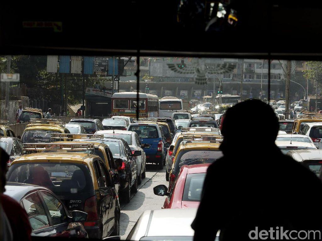 30 Persen SIM di Negara Ini Palsu