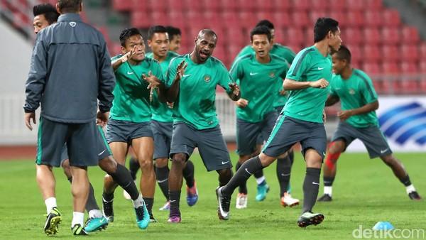 Jacksen: Ini Momen Terbaik Indonesia Jadi Juara Piala AFF