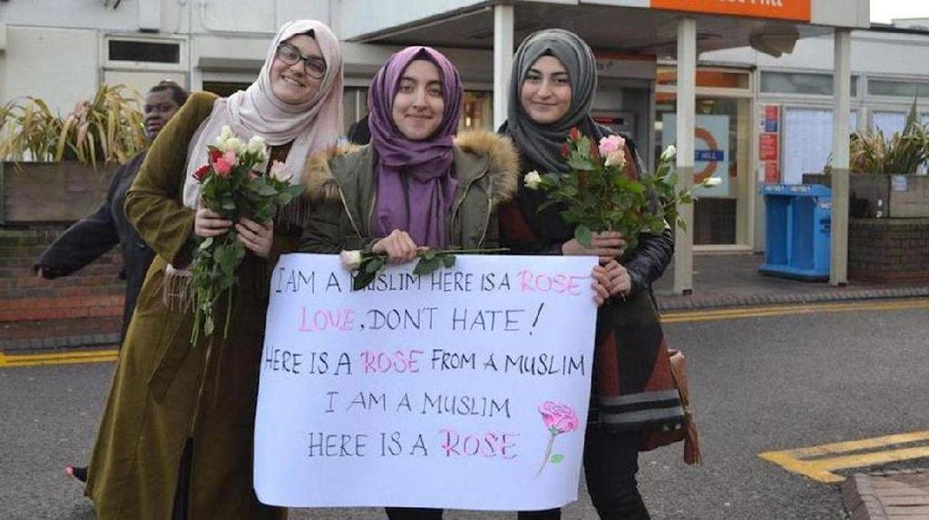 6 Cerita Hijabers AS Lawan Islamophobia Pasca Kemenangan Trump di 2016