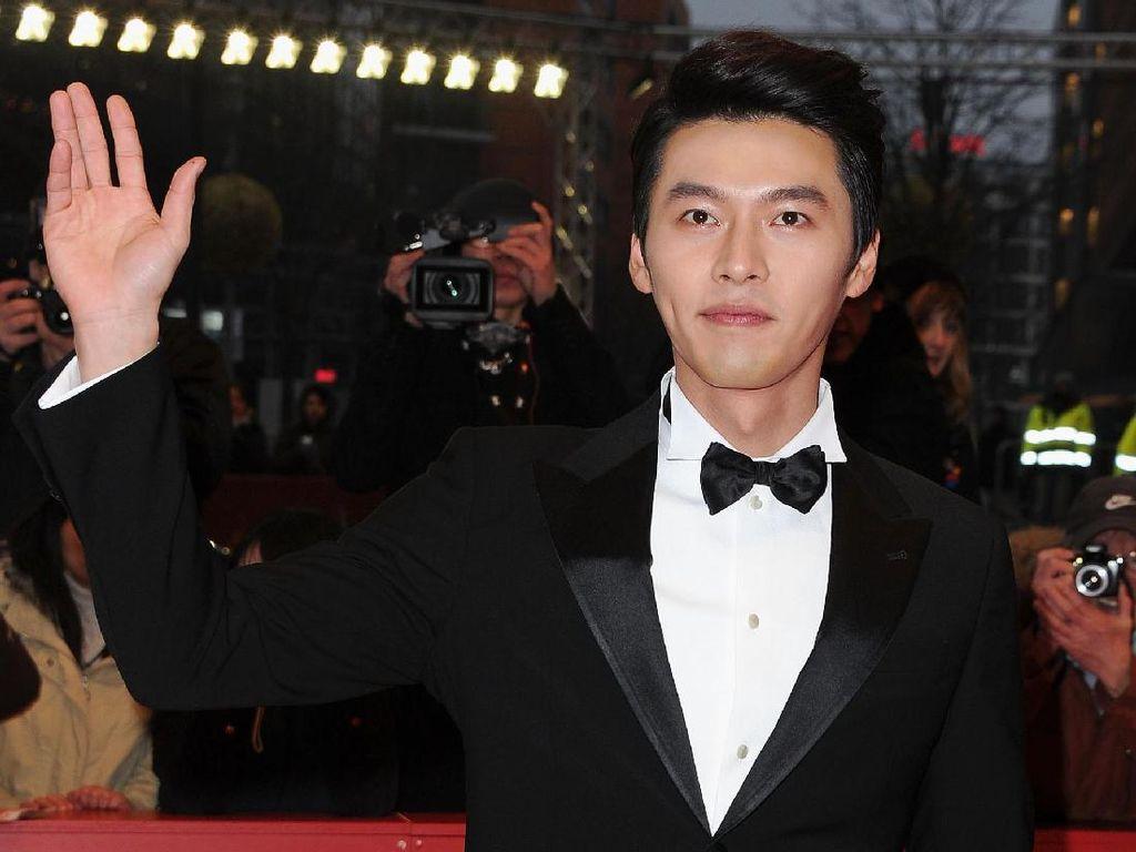 Congrats! Hyun Bin Resmi Pacaran dengan Kang So Ra