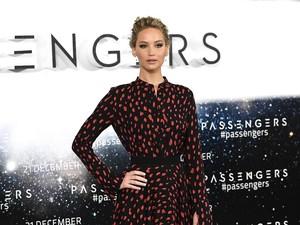 Video Seksi di Klub Stripper Beredar, Ini Kata Jennifer Lawrence