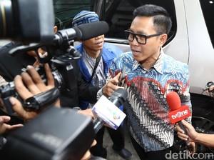 Disebut Jadi Saksi Nikah Siri Ayu-Raffi, Eko Patrio: Tak Ada Perkawinan!