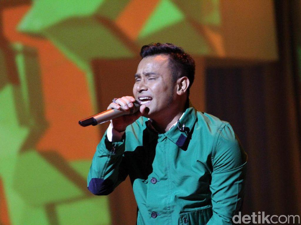 Karier Judika yang Melejit Berkat Lagu-lagu Glenn Fredly