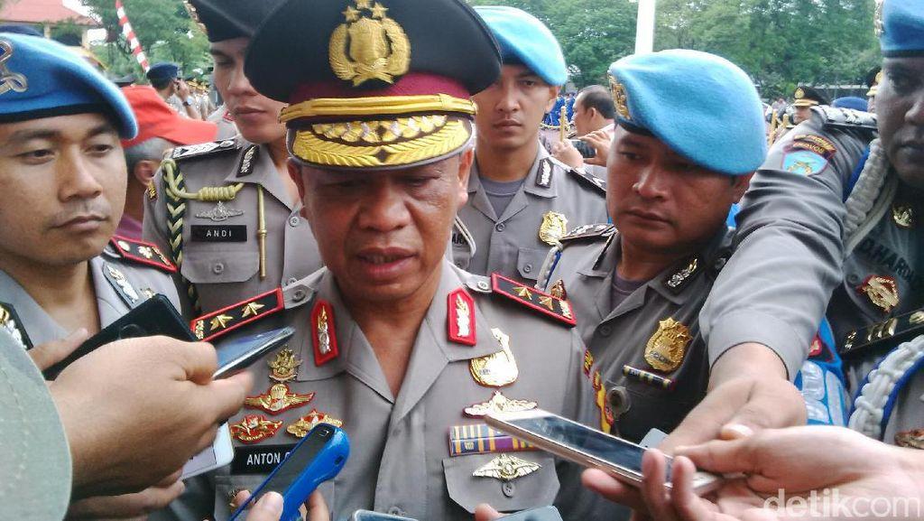 Polisi akan Umumkan Pelaku yang Bertikai dengan FPI di Bandung