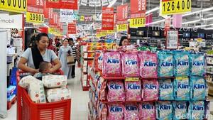 Belanja Produk Wings Dapatkan Hadiahnya di Transmart Carrefour