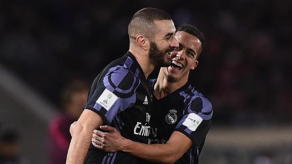 Madrid Tak Anggap Enteng Kashima