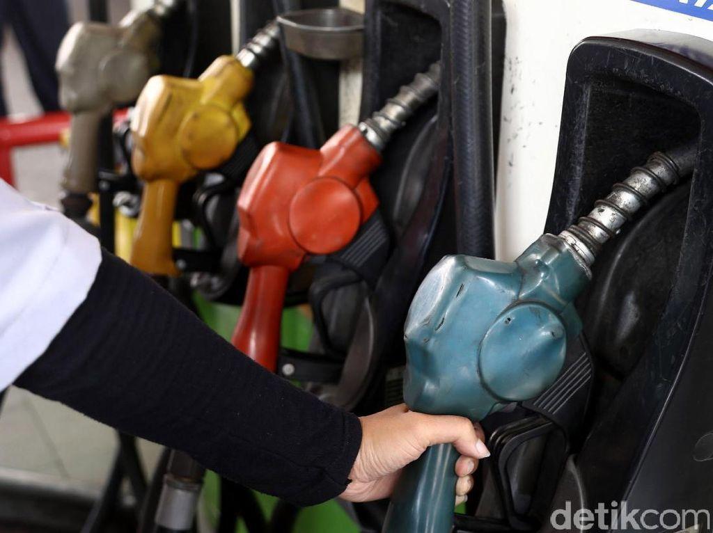 Ini yang Harus Dilakukan Bila Salah Isi BBM pada Mesin Diesel