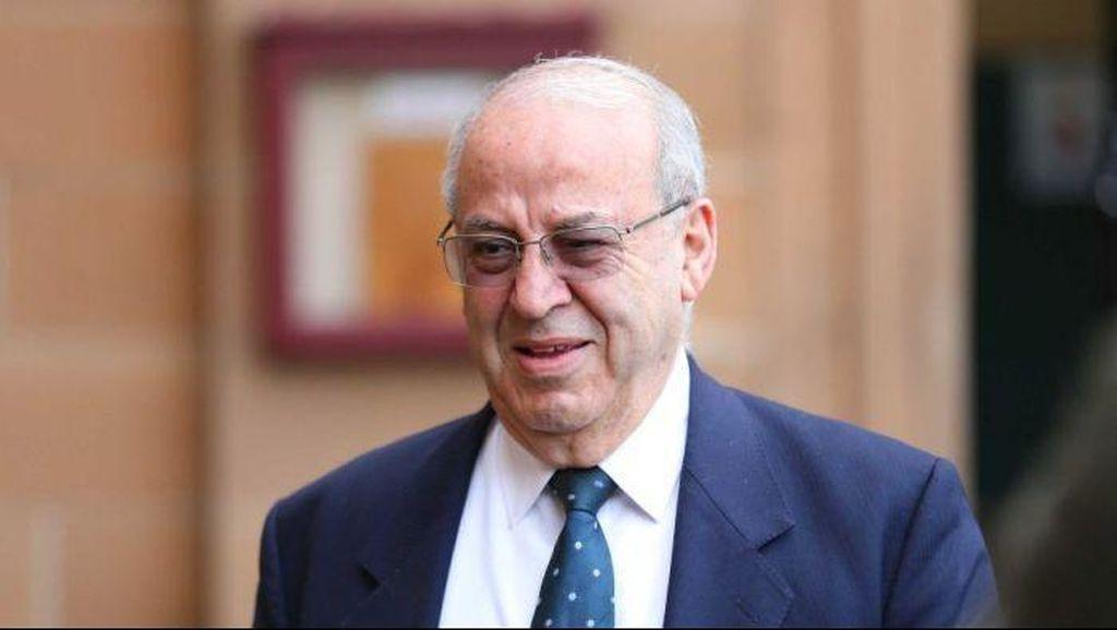 Selewengkan Jabatan, Mantan Menteri NSW Divonis 5 Tahun Penjara
