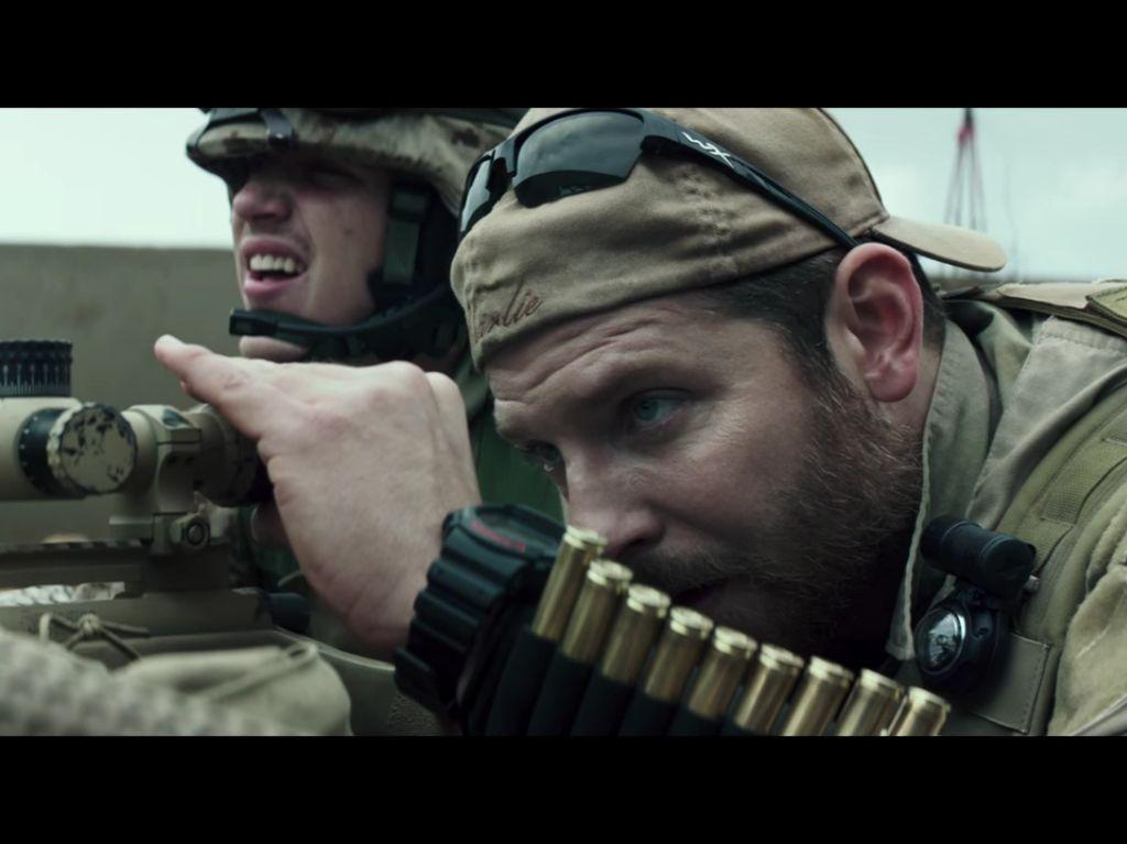 7 Film Sniper Terbaik yang Seru dan Menegangkan