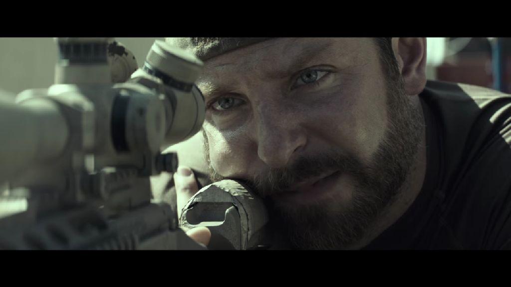 American Sniper: Kisah Patriot yang Diam-diam Terserang Trauma