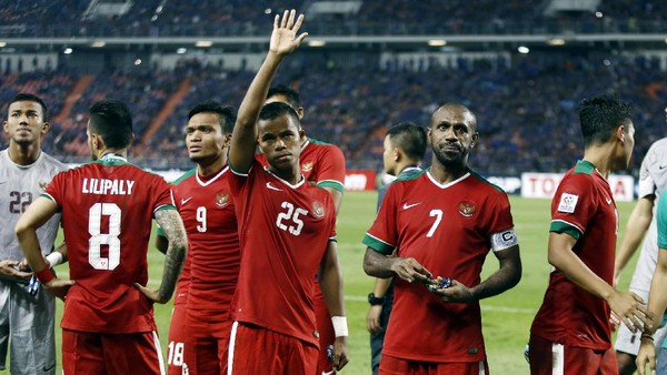 AFF Sudah, Timnas Diminta Fokus ke SEA Games 2017