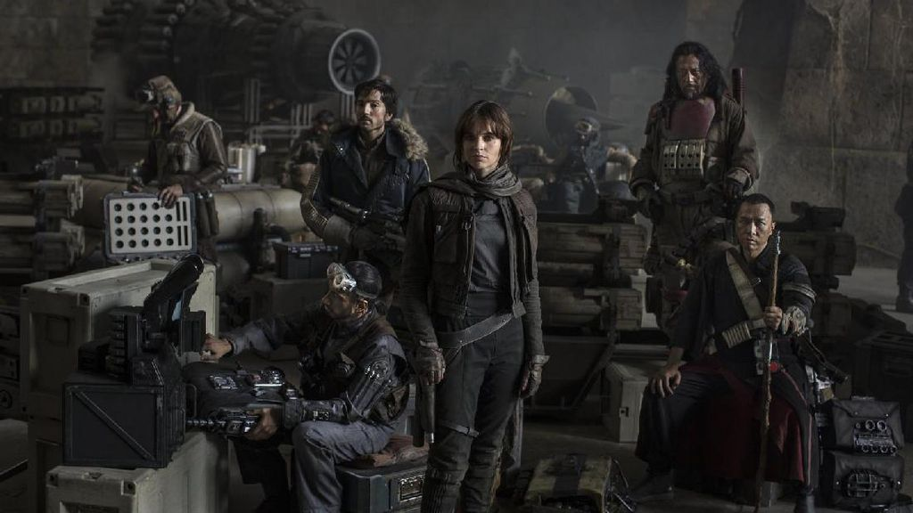 Rahasia Franchise Star Wars yang Puluhan Tahun Sukses Curi Hati Penggemar