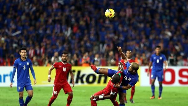 Tak Berdaya di Rajamangala, Indonesia Gagal Juara